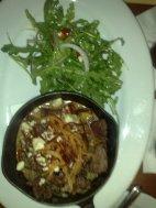 Photos des plats des restaurants de WDW,DCR 30012012309