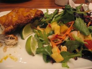 Photos des plats des restaurants de WDW,DCR Img_4798