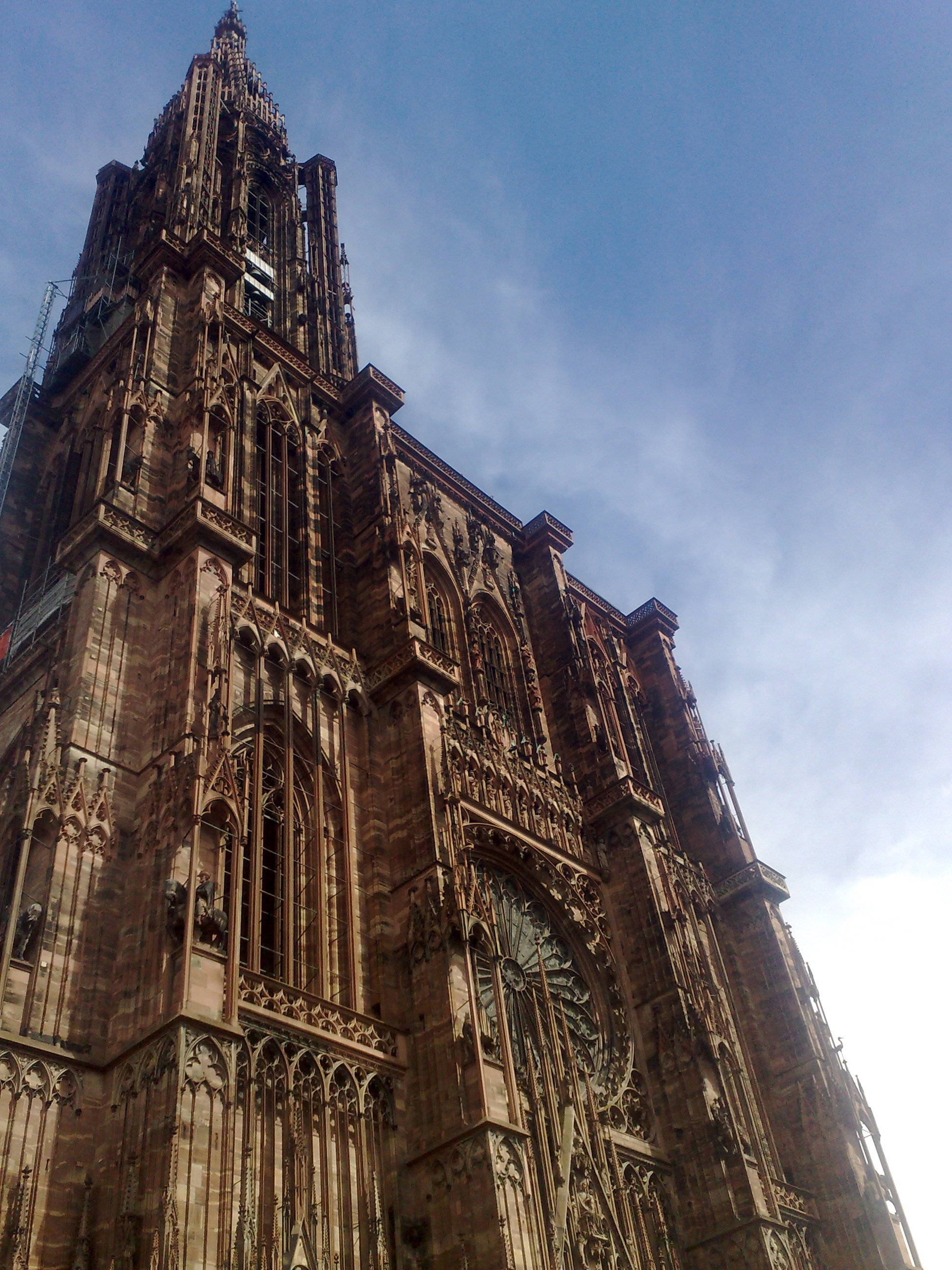 Hotel cath drale roadtrips and parks for Hotel plus proche
